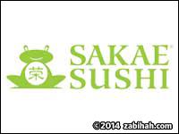 Sakae Sushi Toa Payoh