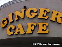 Ginger Café & Grill