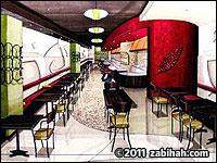 Cedars Mediterranean Kitchen