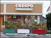 Crespo Pizza & Italian Grill