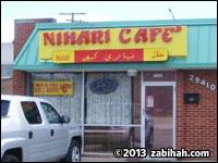 Nihari Café