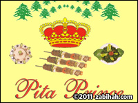 Pita Prince
