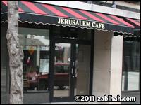 Jerusalem Café