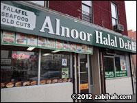 Al-Noor Halal Deli