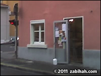 Azeri Kebab