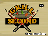 Second Grill Kitchen & Sea Food