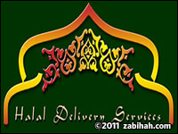 Halal Delivery Services