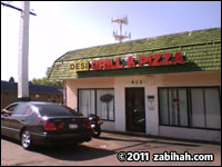 Desi Grill & Pizza