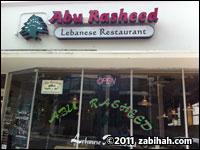 Abu Rasheed