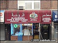 El-Rawsheh