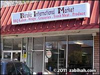 Baraka Halal Market