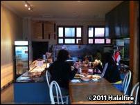 Selera Malay Hawker Food
