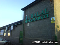Al-Halal Supermarket