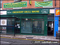 Crescent Halal Grill House & Butchery