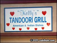 Kellys Tandoori Grill & Catering