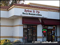 Spice It Up Market & Grill