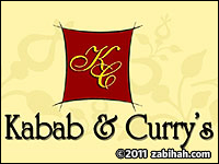 Kabab & Currys