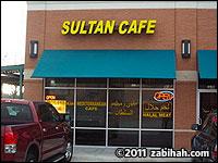 Sultan Café