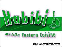 Ravintola Habibi