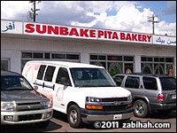 Sunbake Pita Bakery