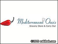 Mediterranean Oasis Mart
