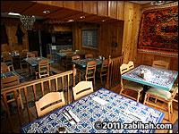 Sahara Restaurant Bakery