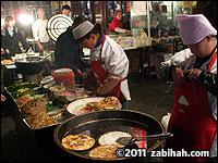 DongxinJie Night-Food Street