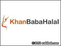 Khan Baba Halal