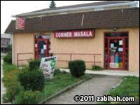 Corner Masala