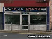 Spice Arena