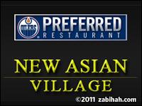 New Asian Village