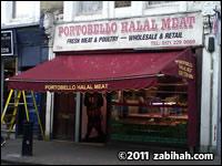 Portobello Halal Meat