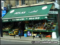 Atlas Halal Food