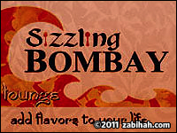 Sizzling Bombay