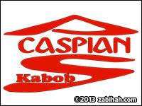 Caspian Café