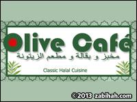 Olive Café & Bakery