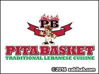 Pita Basket Café