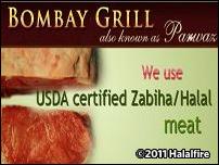 Bombay Grill/Parwaz