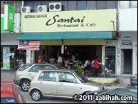 Santai Restaurant & Café
