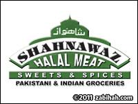 Shahnawaz Grocery