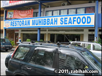 Muhibbah Seafood