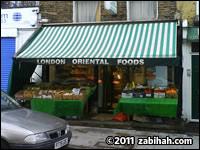 London Oriental Foods