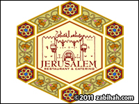 Jerusalem Restaurant & Catering