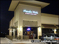 Masala Wok