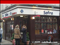 Sofra Mayfair