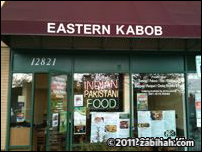 Eastern Kabob & Sweets