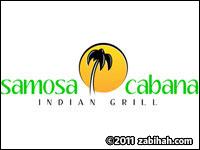 Samosa Cabana