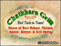 Chatkhara Grill