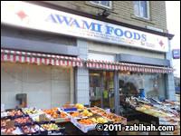 Awami Foods