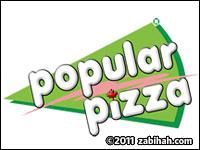 Popular Pizza
